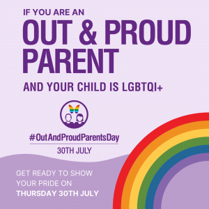 Out And Proud Parents Day Banner 01